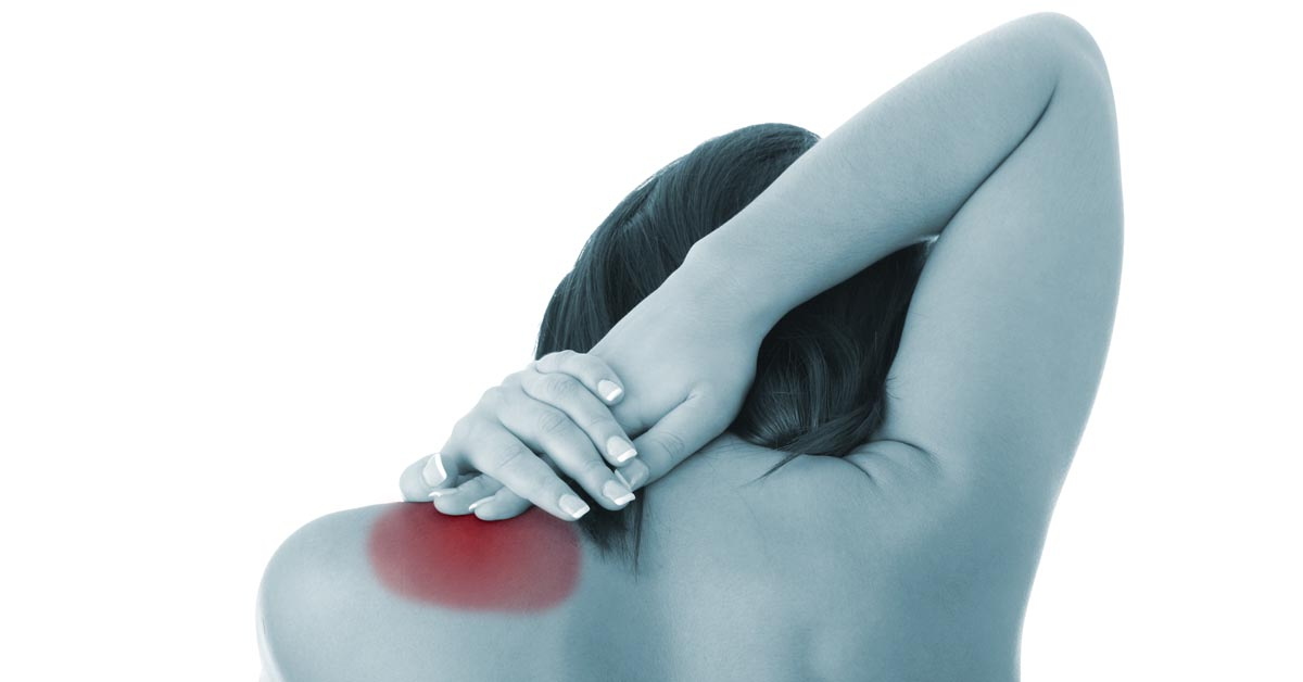 Land O' Lakes, FL shoulder pain treatment and recovery